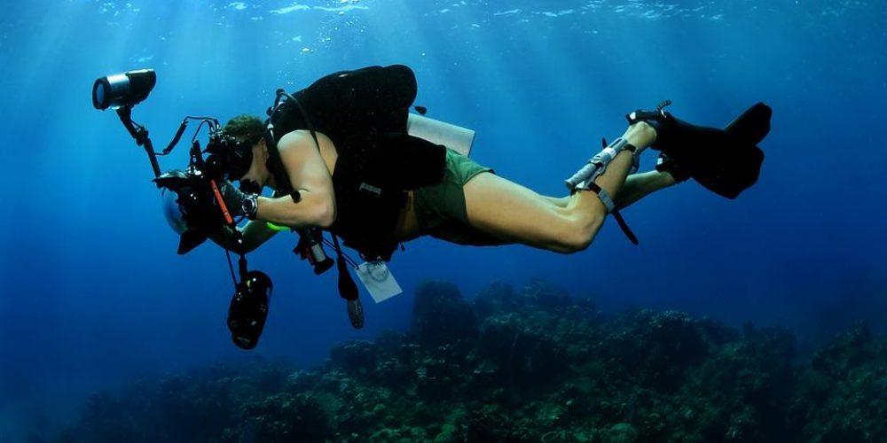 A Villasimius i campionati italiani di fotografia subacquea