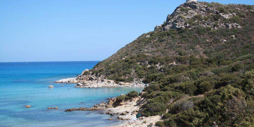 Sardegna in 7 tappe