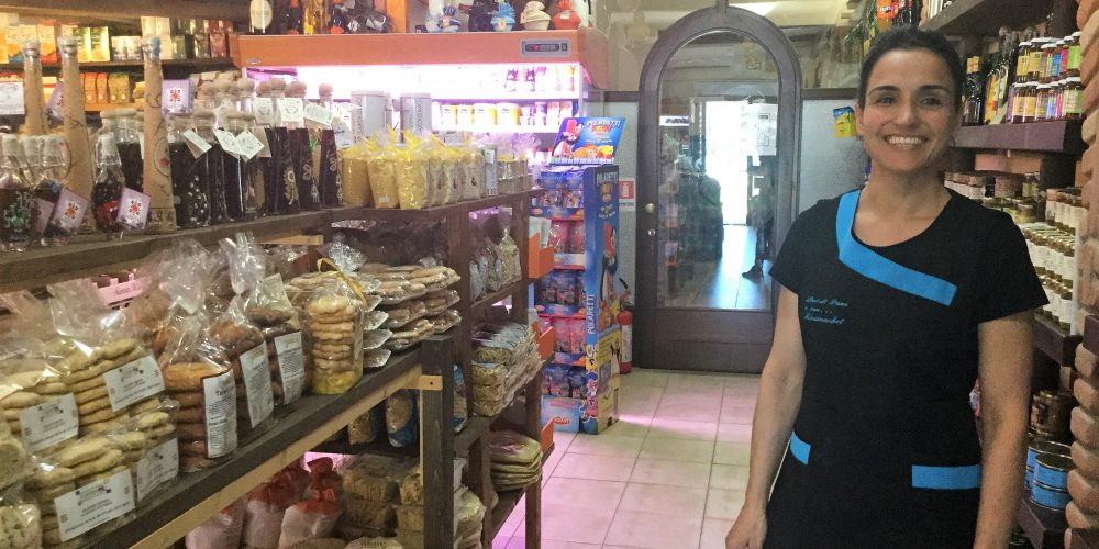 """""""Sfizi di pane… e non"""", dalla bottarga al pecorino: ecco dove trovare tutti i prodotti tipici sardi"""